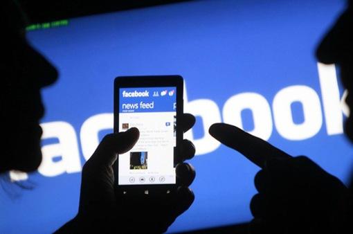 Facebook tiếp tục bị các tập đoàn Đức tẩy chay