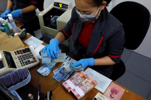 """Trái phiếu doanh nghiệp châu Á - Thái Bình Dương ngày càng có nguy cơ """"rác"""""""
