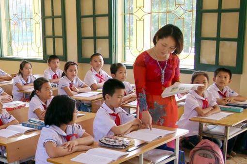 Bộ Giáo dục và Đào tạo công bố dự án nâng cao thể chất cho học sinh