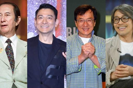 Hàng loạt sao đình đám Hong Kong sẽ dự tang lễ Vua sòng bài Ma Cao