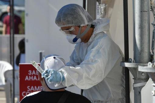 Bệnh viêm phổi tại Kazakhstan nguy hiểm hơn COVID-19?