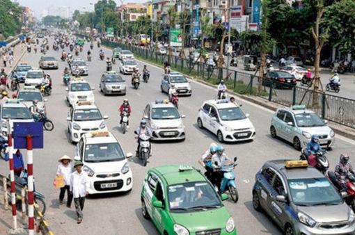 Đồng bộ màu sắc biển số có đổi mới hiệu quả quản lý giao thông?