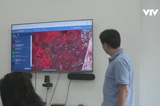 Áp dụng dữ liệu lớn hỗ trợ phát triển nông, ngư nghiệp vùng ĐBSCL