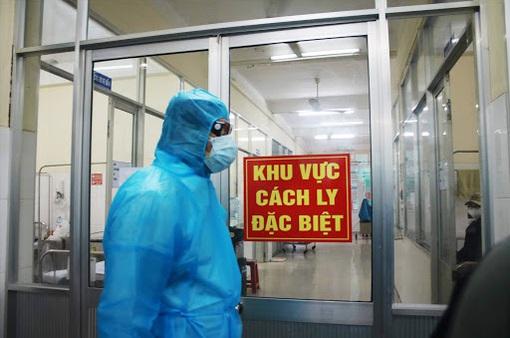 Thêm 1 ca mắc COVID-19, Việt Nam có 370 bệnh nhân