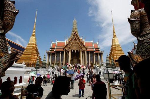 """Thái Lan mở chiến dịch đại hạ giá giúp """"hồi sinh"""" ngành du lịch"""