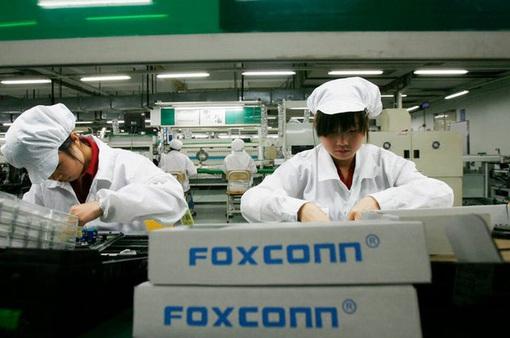 """Foxconn """"rót"""" 1 tỷ USD vào Ấn Độ giúp Apple sản xuất iPhone"""