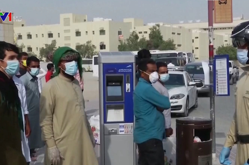 """Xã hội số - """"Chìa khóa"""" giúp UAE phục hồi kinh tế sau đại dịch"""