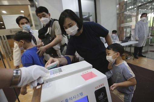 Hàn Quốc siết chặt quy định nhập cảnh với một số nước