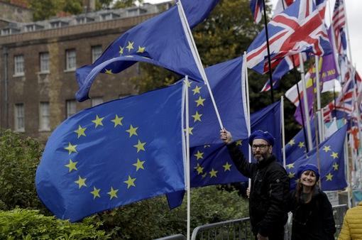 Anh chi hơn 705 triệu Bảng chuẩn bị cơ sở hạ tầng biên giới hậu Brexit