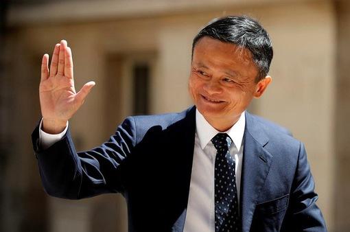 Bán cổ phiếu Alibaba, Jack Ma thu gần 10 tỷ USD