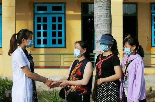88 ngày Việt Nam không có ca nhiễm COVID-19 mới trong cộng đồng
