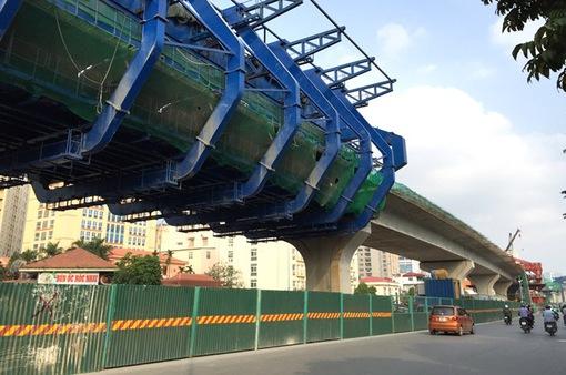 Phân luồng thí điểm hai chiều cho các phương tiện trên tuyến phố Trương Định