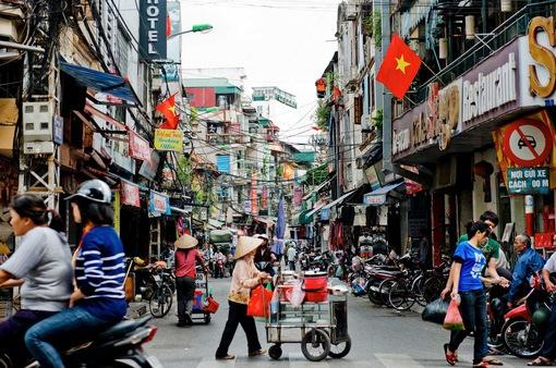 Oxford Economics: Kinh tế Việt Nam có thể tăng trưởng 8% vào năm 2021