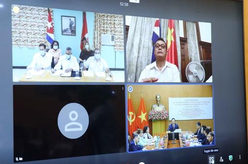 Việt Nam là hình mẫu cho các nước về phòng, chống COVID-19