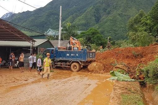 Thủ tướng: Rà soát phương án ứng phó mưa lũ lớn bất thường