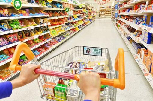 Tháng khuyến mại tập trung quốc gia: Nhiều mặt hàng giảm giá sốc