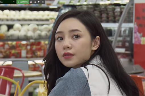 Đừng bắt em phải quên - Tập 20: Vừa thả thính nhẹ Ngọc, Duy bị bắt gặp đi siêu thị cùng gái lạ