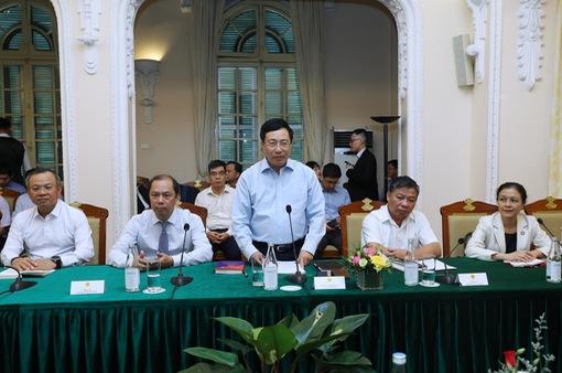 25 năm Việt Nam đồng hành với ASEAN - 1/4 thế kỷ cùng phát triển và lớn mạnh
