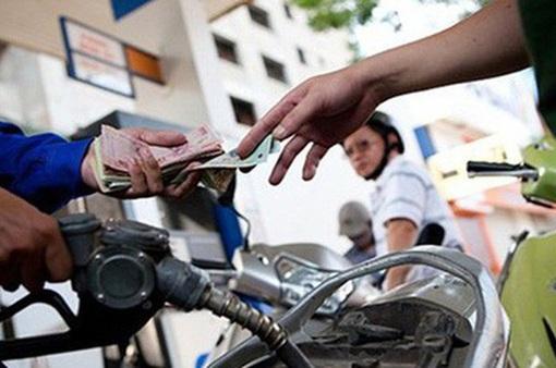 Quỹ Bình ổn giá xăng dầu dư hơn 5.000 tỷ đồng