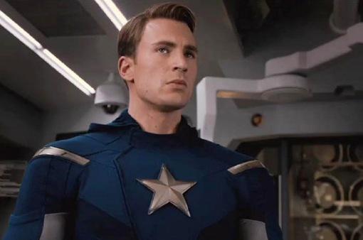 Chris Evans thừa nhận nhớ vai diễn Captain America