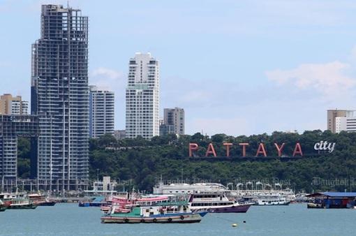Du lịch Thái Lan có thể thiệt hại gần 50 tỷ USD do COVID-19