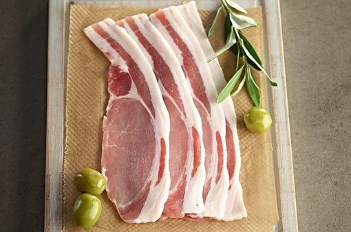 Trải nghiệm hương vị nguyên bản của thịt heo Ô-liu ngon nhất từ Châu Âu