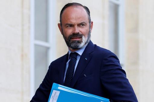 Thủ tướng Pháp Edouard Philippe đột ngột từ chức