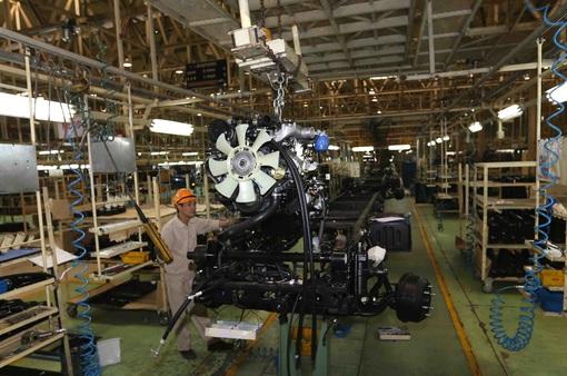 PMI tăng trở lại: Tín hiệu tích cực cho ngành sản xuất Việt Nam