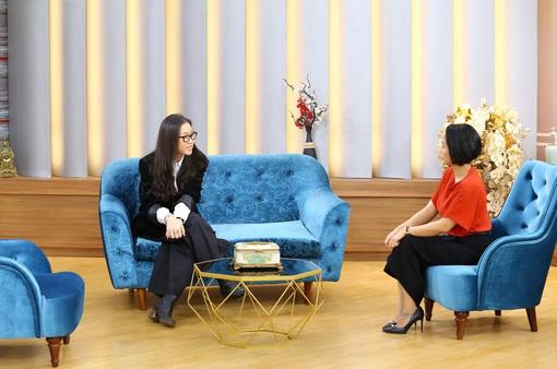 Ốc Thanh Vân gỡ rối cho chàng rể Hoa kiều phóng khoáng gặp gia đình vợ Việt nề nếp