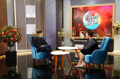 """Đạo diễn Lê Hoàng: Phim ảnh lãng mạn khiến nhiều người bị ảo tưởng về """"tình một đêm"""""""