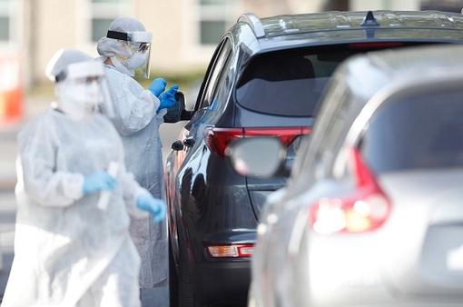Ngày thứ tư liên tiếp, Nhật Bản có số ca nhiễm COVID-19 vượt quá 100