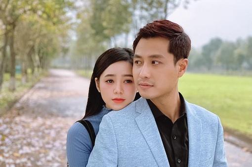GLTT cặp đôi thầy trò hot nhất màn ảnh Việt: Diễn viên Thanh Sơn - Quỳnh Kool