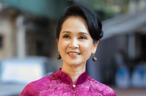 """NSND Lan Hương phim """"Sống chung với mẹ chồng"""": NSƯT Hoàng Yến là """"Của để dành"""" của điện ảnh, truyền hình Việt Nam"""