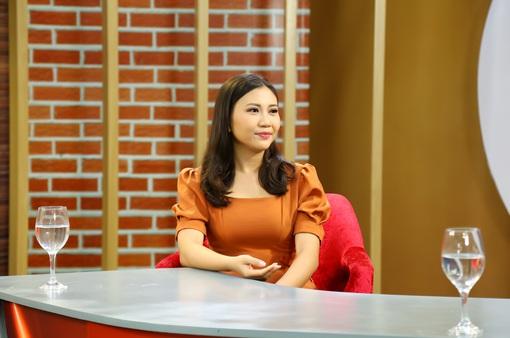 Diễn viên Huỳnh Ngân từng thót tim vì một lần đến sân khấu kịch