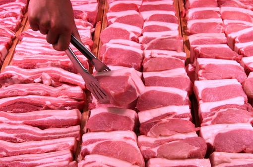 Trung Quốc tạm dừng nhập khẩu thịt lợn từ Brazil