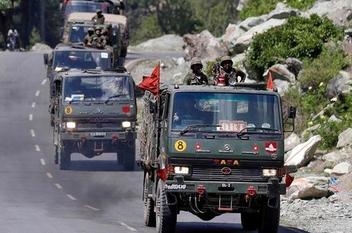 Căng thẳng Ấn Độ - Trung Quốc có dấu hiệu hạ nhiệt