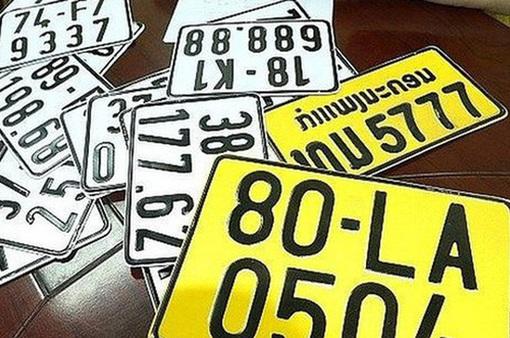 Xe kinh doanh vận tải đổi biển số sang màu vàng: Tốn kém hay quản lý tốt hơn?
