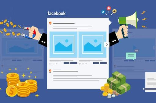 """Facebook """"dửng dưng"""" níu kéo đối tác"""