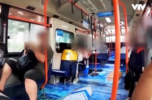 Hàn Quốc: Tấn công cả tài xế xe bus vì bị nhắc đeo khẩu trang