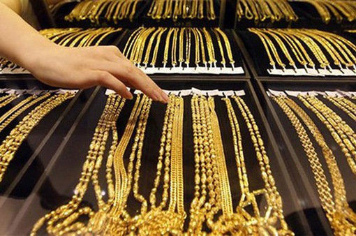 """Vàng đang có """"môi trường lý tưởng"""" để tăng giá"""