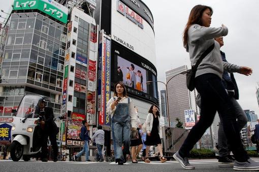 BoJ: Kinh tế Nhật Bản đang trong giai đoạn cực kỳ khó khăn