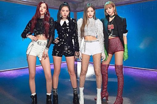 """BLACKPINK - Từ thần tượng K-Pop đến các """"nàng thơ"""" thời trang"""