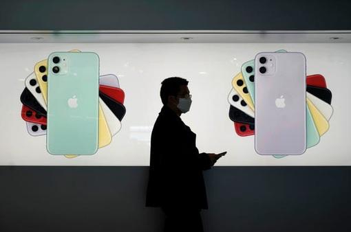 """iPhone có thể """"chết"""" ở Trung Quốc"""