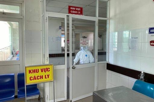 Việt Nam có thêm 2 ca tử vong vì bệnh lý nền nặng và mắc COVID-19