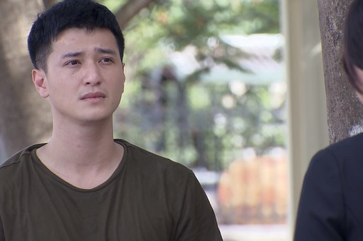 Lựa chọn số phận - Tập 37: Đức định ra đầu thú, Trang vẫn nhất quyết chưa tin Cường