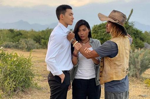 Cát đỏ: Sức hút mới dành cho khán giả yêu phim Việt