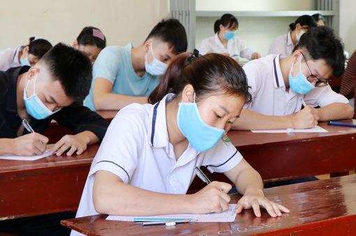 Bắc Ninh cơ bản không còn thí sinh F0 tại kỳ thi tốt nghiệp THPT 2021