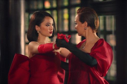 """Hé lộ cuộc đấu trí giữa chị em họ Lý trong """"Gái già lắm chiêu V"""""""