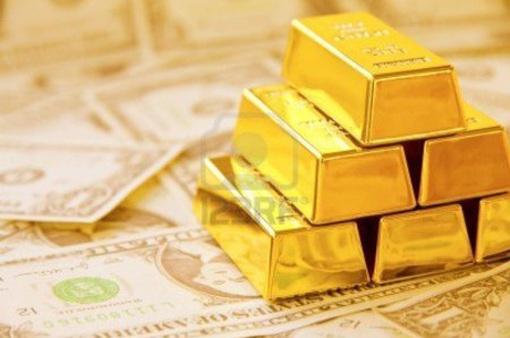 """Vàng có phải liều """"vaccine"""" ngừa COVID-19 với các nhà đầu tư?"""