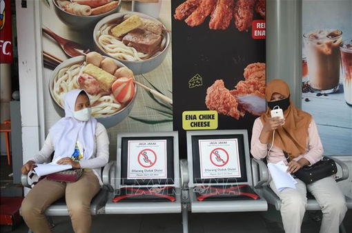 Indonesia chi trả tháng lương thứ 13 cho công chức để kích cầu tiêu dùng